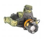 Налобный фонарь UltraFire HL-K13 (Хаки)