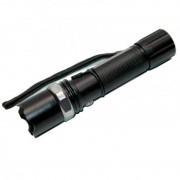 Фонарь светодиодный аккумуляторный HL-110 (Черный)