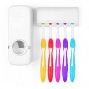Автоматический дозатор для зубной пасты Toothpaste dispenser TM-2000 (Белый)