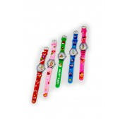 364-9 Часы детские для девочек (5 шт)