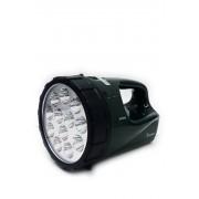 9199-LED Компактный светодиодный аккумуляторный фонарь-прожектор, арт. 144794
