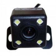 Камера заднего вида CCD-309B/М804 LED