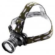 Налобный фонарик BL-6807