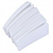 Безворсовые салфетки для маникюра 3000 шт. (Белый)