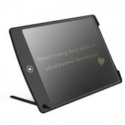 Планшет для заметок LCD ЖК графический для рисования стилус 12 дюймов