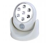 Лампа LED со светодиодами с поворотным механизмом Light Angel