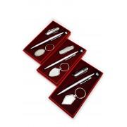 D-5 Подарочный набор ручка и брелок арт. 145001