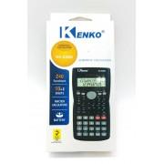 KK-82MS Инженерный Калькулятор / 10+2 разрядный арт. 143501