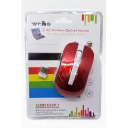 RF-3300 беспроводная мышка для компьютера (Красный) арт. 143801