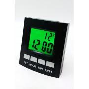 SH-691-3 Электронные часы говорящие с температурой арт. 144380