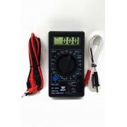 DT-838 Мультиметр (Тестер ) арт. 143739