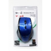 RF-2811 беспроводная мышка для компьютера (Синий) арт. 143798
