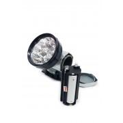 H10 Аккумуляторный светодиодный налобный фонарик арт. 144824