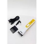 NHC-8870 Машинка для стрижки Nova (Желтый) арт. 144414