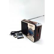 M-U13 Радиоприемник с USB MEIER арт. 143618