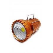 GF-9399 Кемпинговый фонарь 3W+6LED-COB маленький, арт арт. 145148
