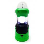 FY-168 Аккумуляторный фонарь LED арт. 143869