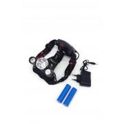 Аккумуляторный налобный фонарь MOST арт. 144076