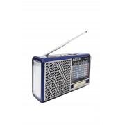 M-133U Радиоприемник с USB Meier  арт. 145250