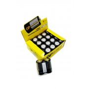 Батарейки D GP R20 (20 шт.) арт. 143271
