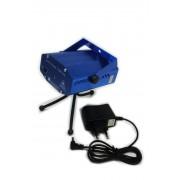 XX-61 Лазерный проектор (разные рисунки) арт. 145384