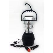MS-608-35 Аккумуляторный фонарь для палатки арт. 143823