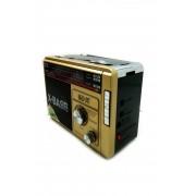 BA-8048UR Радиоприемник с USB BAHM арт. 144890
