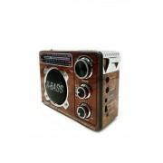 BA-8047UR Радиоприемник с USB BAHM арт. 144889