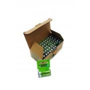 Батарейки Alkaline AAA(2SH-C) Videx LR03 (60 шт.) арт. 143316