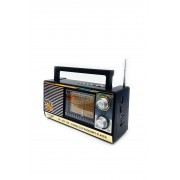 M-U107 Радиоприемник с USB арт. 144798