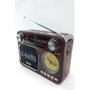 M-U36 Радиоприемник с USB MEIER арт. 143530