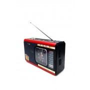 M-U40 Радиоприемник с USB MEIER арт. 144655