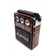 XB-1052URT Радиоприемник с USB X-BASS арт. 145155