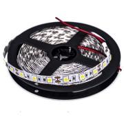 Светодиодная лента LED SMD 5050 5m с блоком питания (Белая)