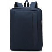Рюкзак трансформер сумка для ноутбука Coolbell 15,6 дюймов CB-5501 (Синий)