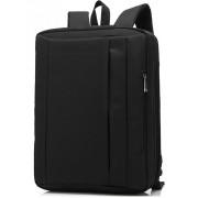 Рюкзак трансформер сумка для ноутбука Coolbell 15,6 дюймов CB-5501 (Черный)