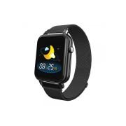 Фитнес-часы Bakeey Y6 Pro (Черный)