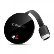 Беспроводной дисплей приемник 4K MiraScreen G7 Plus