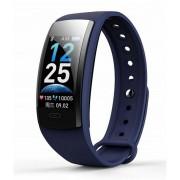 Фитнес-браслет QS90 Plus (Синий)