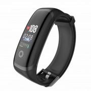 Фитнес браслет Smart Band M4 (Черный)