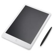 Планшет для заметок LCD ЖК графический цветной экран для рисования стилус 10 дюйма (Белый)