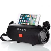 Портативная колонка Bluetooth E14+ (Черная)