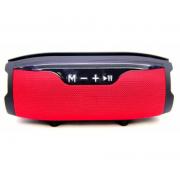Портативная колонка Bluetooth E14+ (Красная)