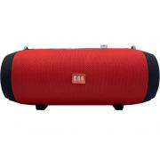 Портативная колонка Bluetooth E66 (Красная)
