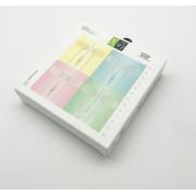 Наушники Music Earphone X92 (Черные)