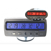 Электронные часы VST-7045V (Черные)