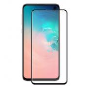Защитное 3D 5D-20D стекло полноэкранное Premium для Samsung Galaxy S10e