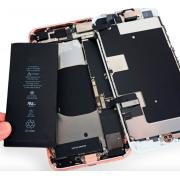 Аккумуляторная батарея для iPhone 8 Plus с заменой батареи (оригинальное качество)