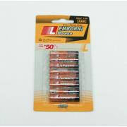 Батарейка Lemborni Power AAA 1 шт