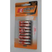 Батарейка Everest Power AA 1 шт